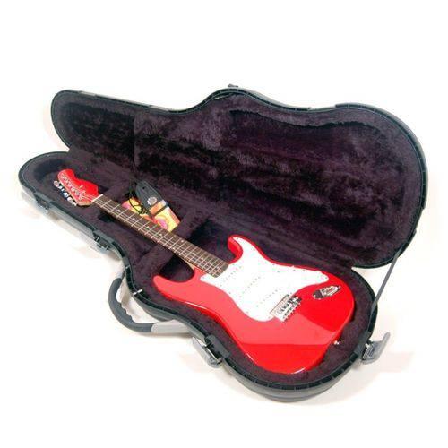 Case para Guitarra Solid Sound PP Preto