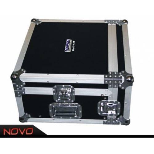 Case para Mixer Djs Napoli Djc-135