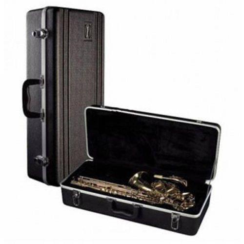 Case para Sax Alto Rc Abs 26015 Pb - Rockbag