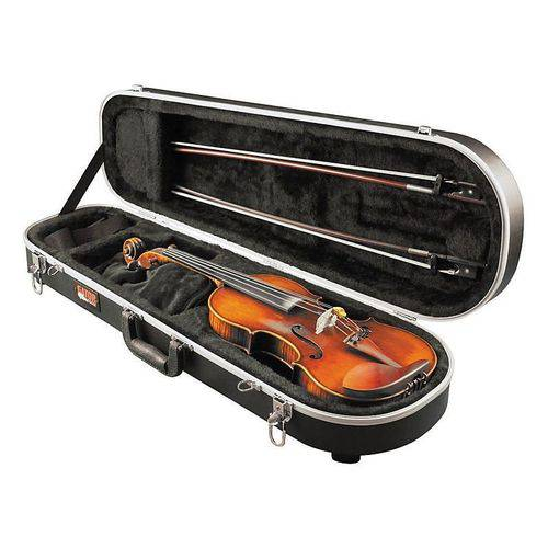 Case para Violino 4/4 em Abs - Gc-violin - Gator