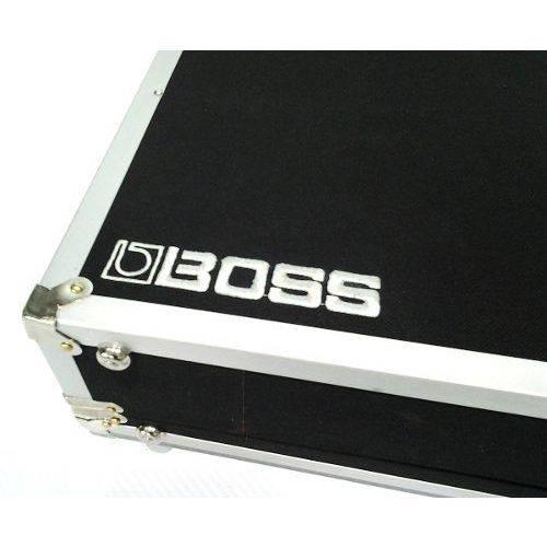 Case Pedais Pedaleiras Gt 3/6/9/10/100 Me30/m70/80 Logo Boss