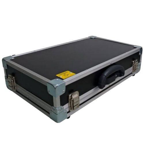 Case Pedal Pedaleira 60x30x10cm Standard