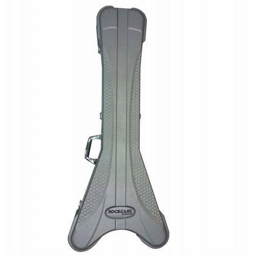 Case Rockbag Guitarra Flying V RC ABS 10518 S/4