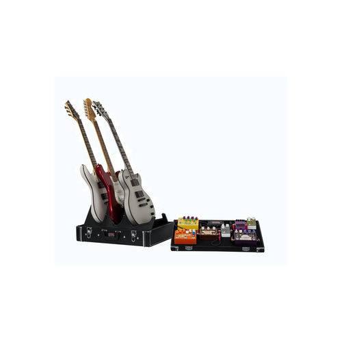 Case/ Suporte Instrumento Gator Gig Box Jl