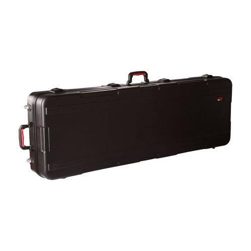Case Teclado Gator Gkpe 88 Tsa Fibra Slim