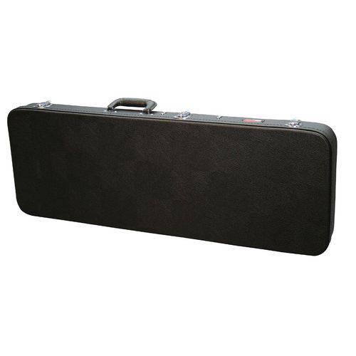 Case Universal para Guitarra Gwe-Elec-Wide Madeira - Gator 2189