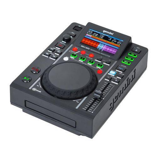 CD Player CDJ Gemini MDJ-600