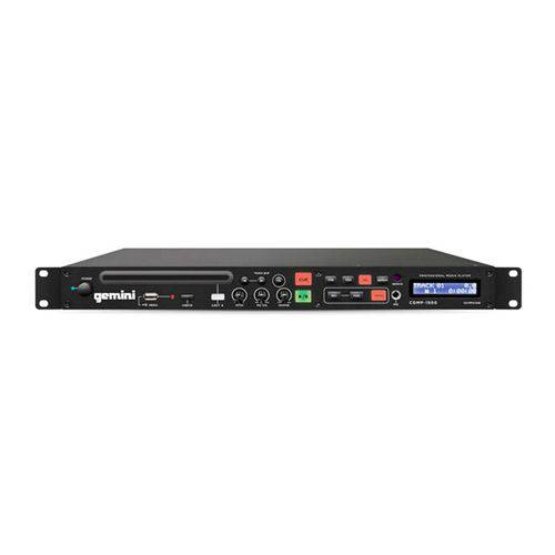 CD Player Profissional USB Gemini CDMP-1500
