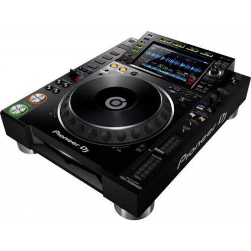 CDJ Pioneer 900 Nexus