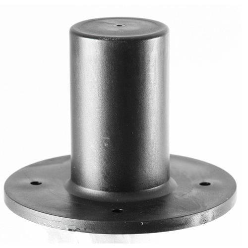 Chapéu Plástico P/ Pedestal de Caixas Acústicas - Ac1418