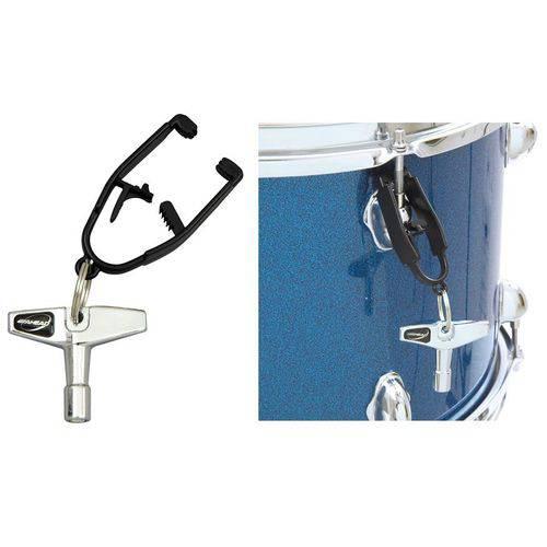Chave de Afinação Ahead Dkj Quick Lock com Grampo de Fixação