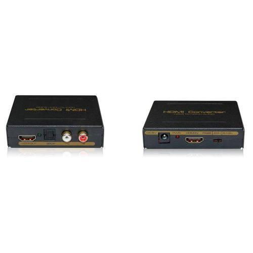 CHD MI1 - Extrator de Audio HDMI - AMCP