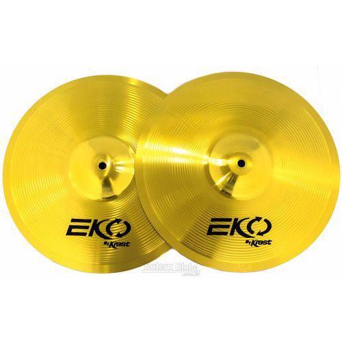 Chimbal Krest Eko Medium 14¨ Ecol14hh