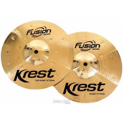 Chimbal Krest Fusion Series Mini Hats 10¨ F10mh