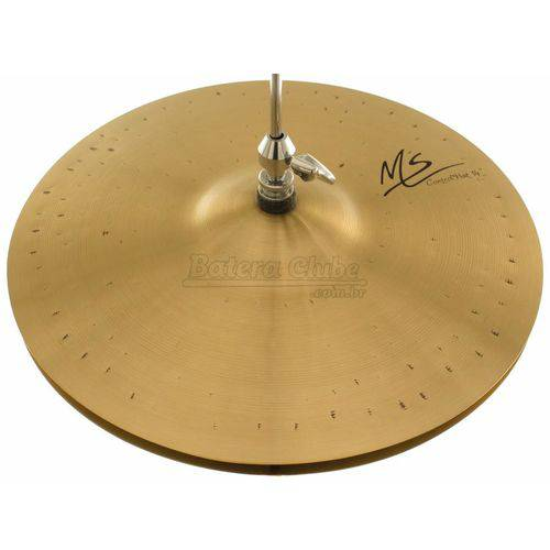 Chimbal Orion Ms Control Hat 14¨ Ms14hh em Bronze B10 Handmade