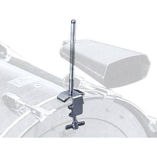 Clamp de Cowbell Pearl 75h para Fixar no Aro de Bumbo