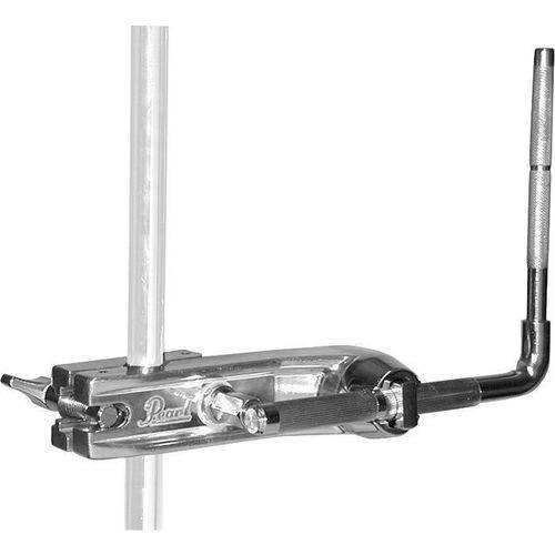 Clamp de Cowbell Pearl Pps-37 para Fixar Cowbell e Percussão Nas Estantes