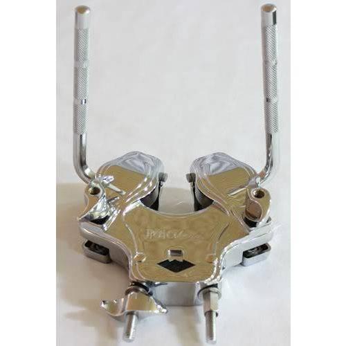 Clamp Holder Odery Duplo Dch com 2 Hastes de 10,5mm Compatível com Diversas Marcas