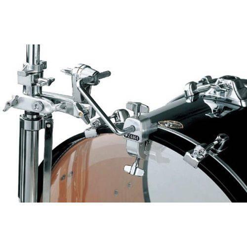 Clamp Tama Mha623 para Fixar Máquina de Chimbal no 2º Bumbo
