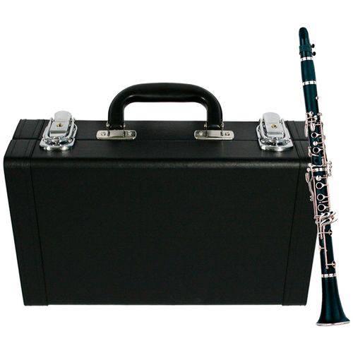 Clarinete Bb Benson Bcl1-b com Case
