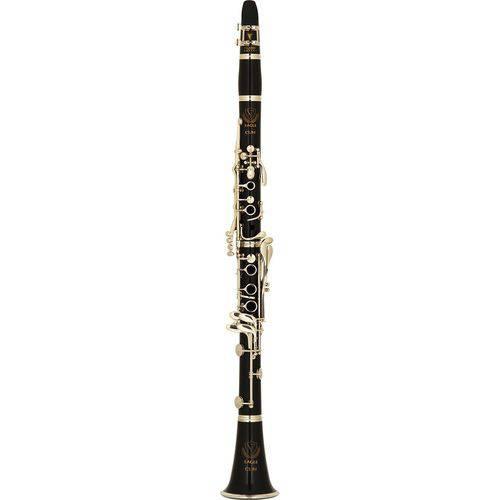 Clarinete CL 04 N Eagle