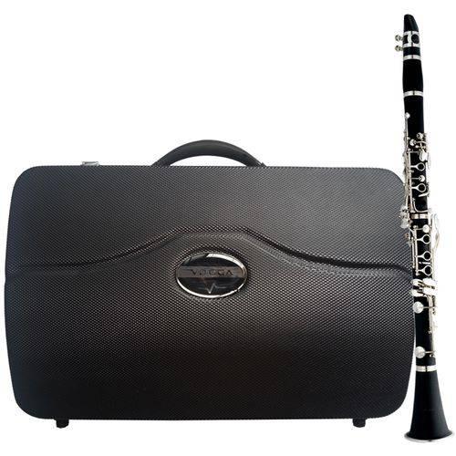 Clarinete Sib Vogga Vscl701 com Case