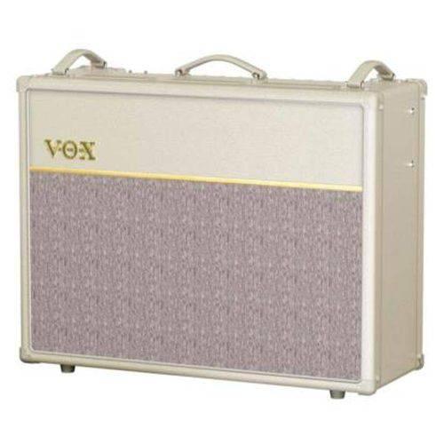 Combo Vox Ac30c2 Ltd Edition Cream