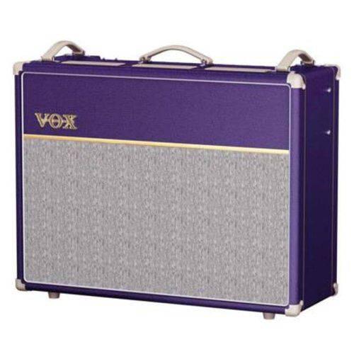 Combo Vox Ac30c2 Ltd Edition Purple