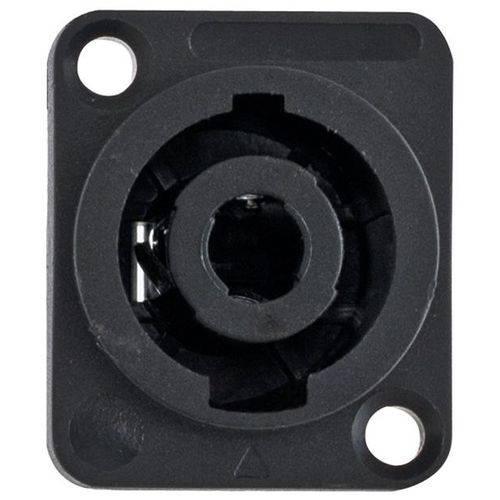 Conector Speakon 4 Polos de Alta Qualidade - Soundking