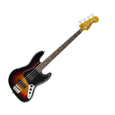 Contrabaixo 4c Fender Modern Player Jazz Bass Rosewo 500 - 3 Color Sunburst