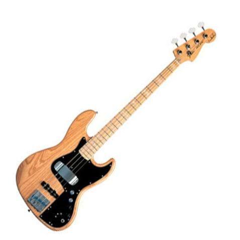 Contrabaixo 4c Fender Sig Series Marcus Miller Jazz Bass - 321 - Natural