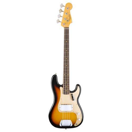 Contrabaixo Fender 151 2300 - Ltd 59 Journeyman Relic Time Machine P. Bass - 865 - Faded 3-Color Sb