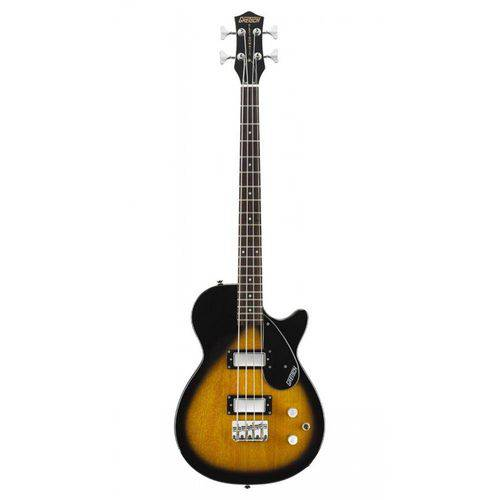 Contrabaixo Gretsch 251 4620 552 - G2224 Electromatic Junior Jet Bass Ii - Tobacco Sunburst