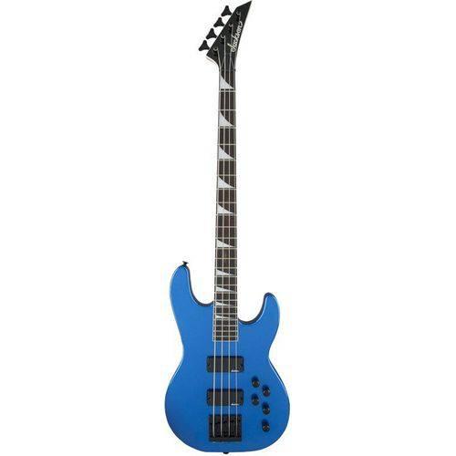 Contrabaixo Jackson Concert Bass - Js3 - Metallic Blue