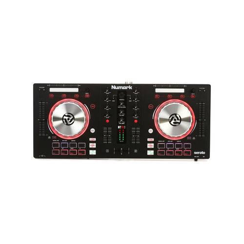 Controlador DJ Numark Mixtrack Pro3