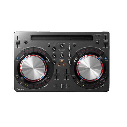 Controlador DJ Pioneer Wego 3 K