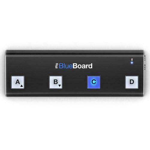 Controlador Irig Blueboard (Bluetooth)