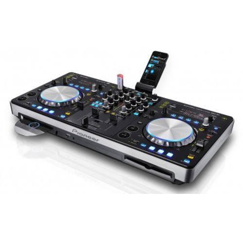Controlador Pioneer XDJ R1 USB MP3 RemoteBox