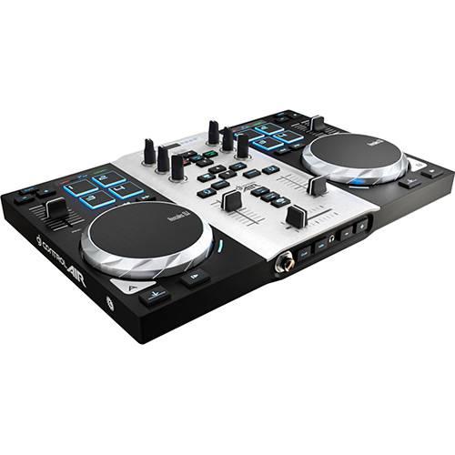Controladora Hércules DJ Control AIR Série S