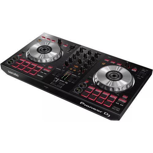 Controladora Pioneer Ddj Sb3 Serato DJ Lite