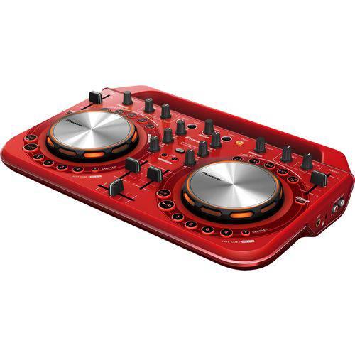 Controladora Pioneer DJ DDJ-WEGO2-R