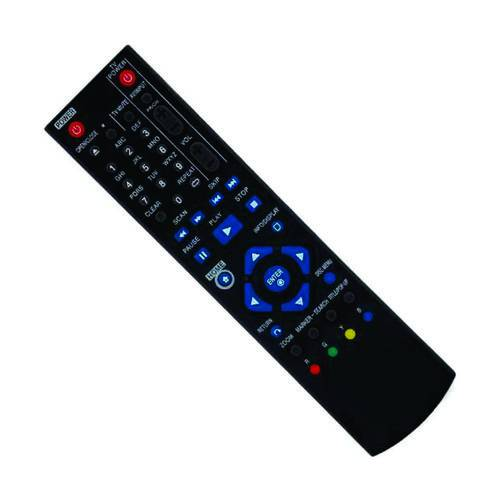 Controle Remoto Dvd / Blu-Ray Lg AKB73215301
