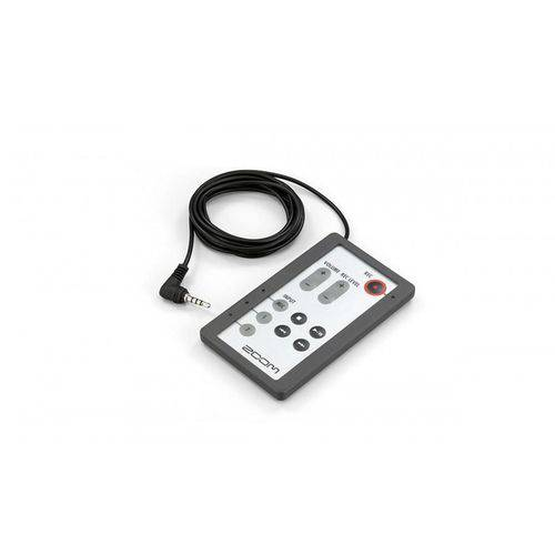 Controle Remoto para Gravador Zoom H4