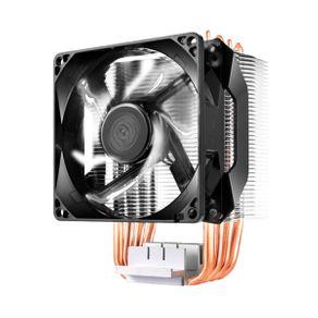 Cooler Cooler Master RR-H411-20PW-R1 HYPER H411R Led Branco