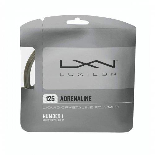 Corda Adrenaline 17 1.25mm Set Individual - Luxilon WRZ993800