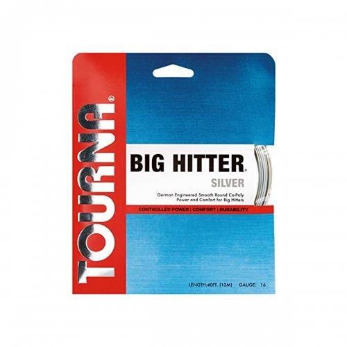 Corda de Tênis | Big Hitter Silver - Tourna