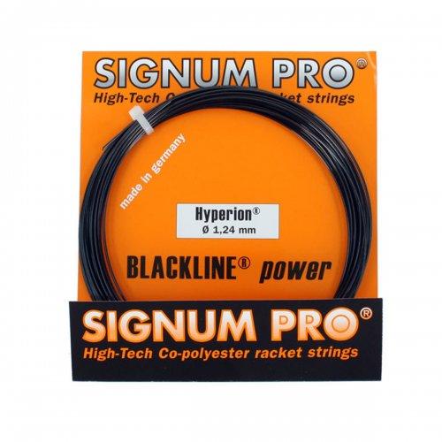 Corda de Tênis   Hyperion 1.24mm - Signum Pro