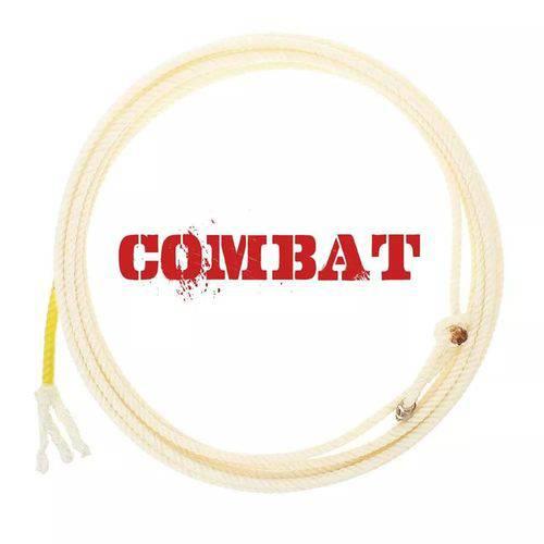 Corda Laço Precision Combat 4 Tentos para Team Roping