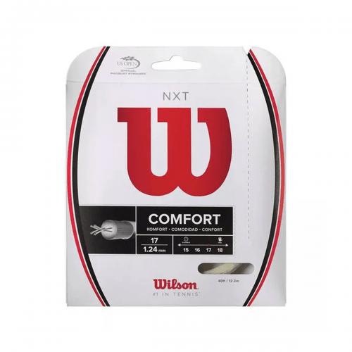 Corda Nxt 17 1.24mm Natural Set Individual - Wilson WRZ942900