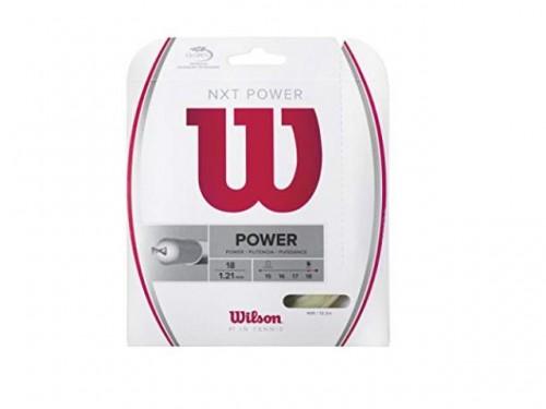 Corda Nxt Power 18 1.21mm Set Individual - Wilson